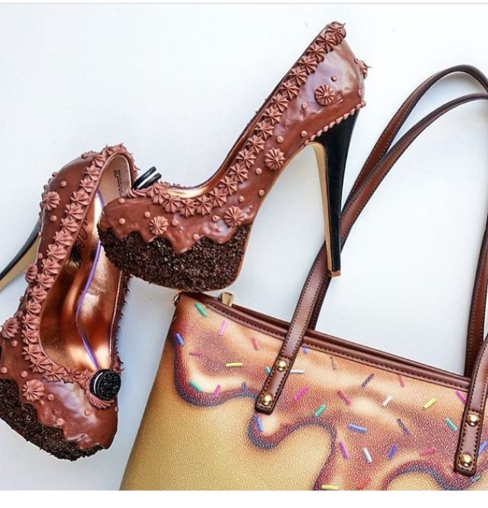Get To Know The Delicious Shoes Of An American Designer