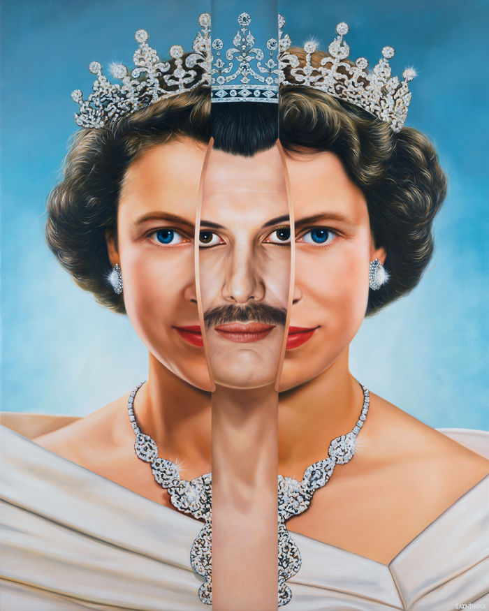"""""""God Save The Queens"""" – 2018"""