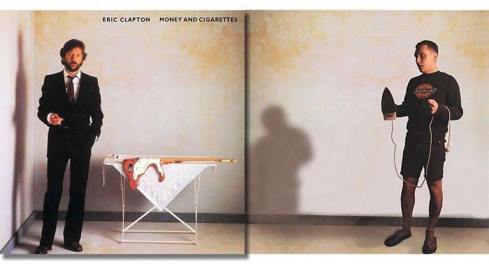 Eric Clapton — Money And Cigarettes (1983)