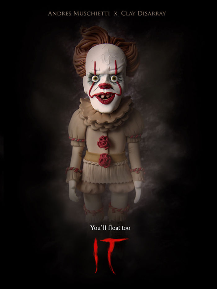 It – Part 1: The Loser's Club (Andres Muschietti, 2017)