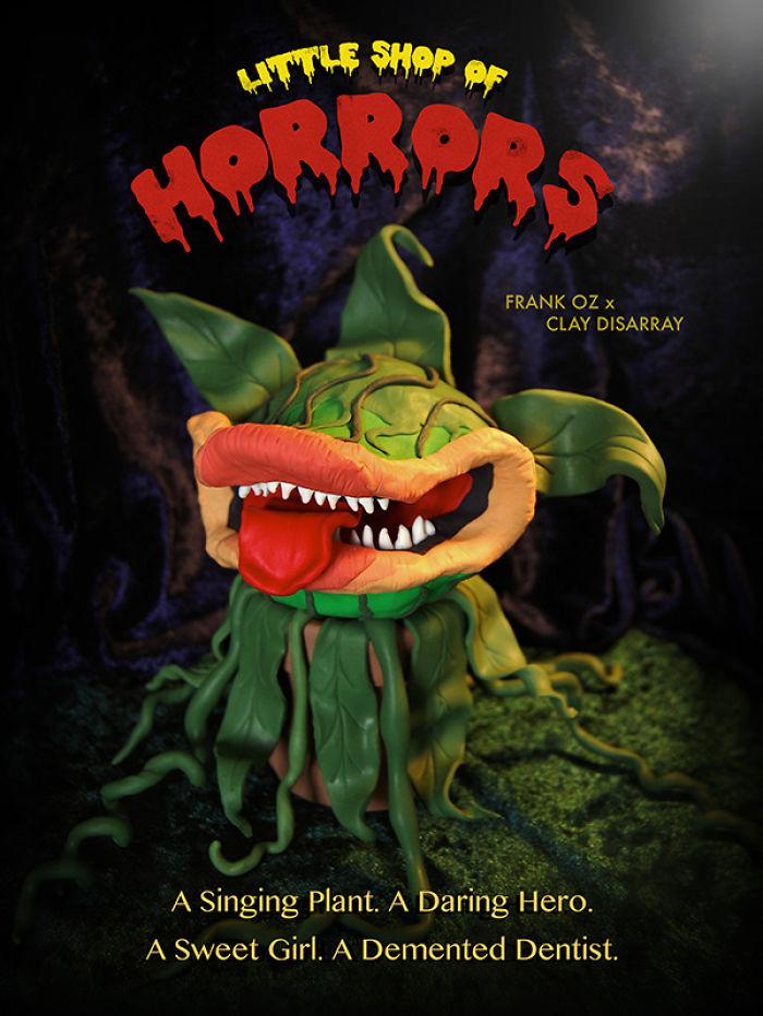 Little Shop Of Horrors (Frank Oz, 1986)