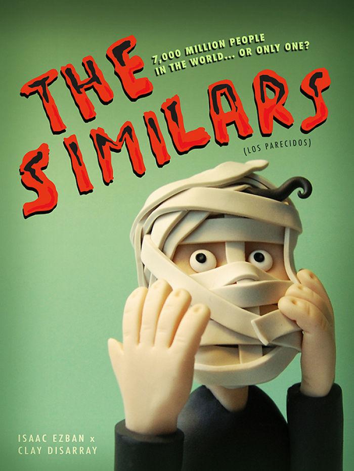 The Similars / Los Parecidos (Isaac Ezban, 2015)