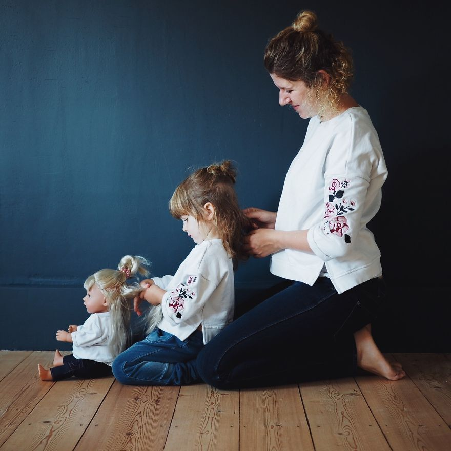 Twinning Is Winning! How I Twin With My Kids On Instagram
