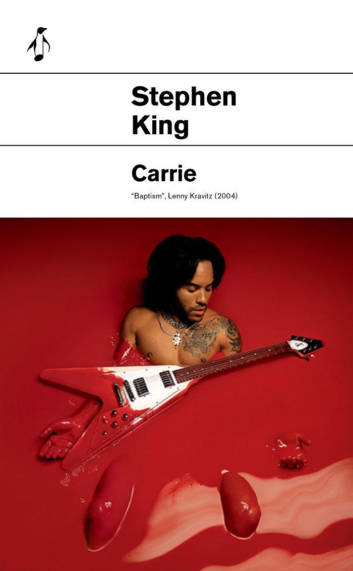 Lenny Carrie