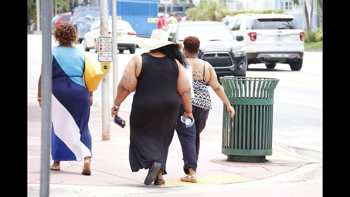 Young Girls Snapped This Obese Woman In Walmart, But Years Later She Shared Her Side Of The Story