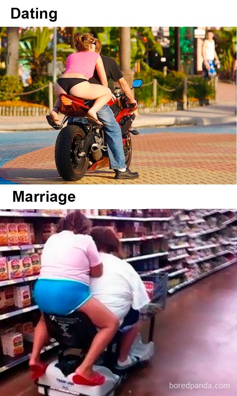 marriage is simple | Wedding humor, Marriage memes ... |Woman Marriage Meme