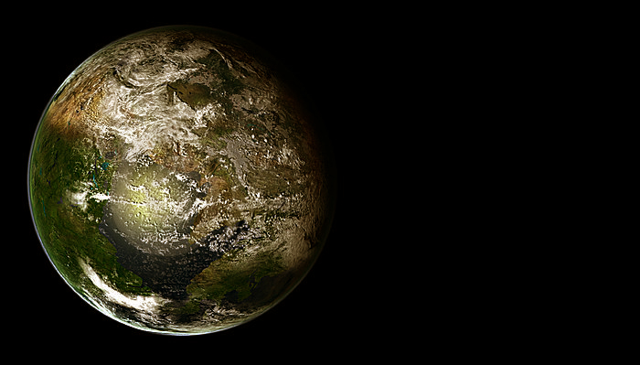 Kepler-438b - The Most Earth-Like Planet In Terms Of Radius And Mass
