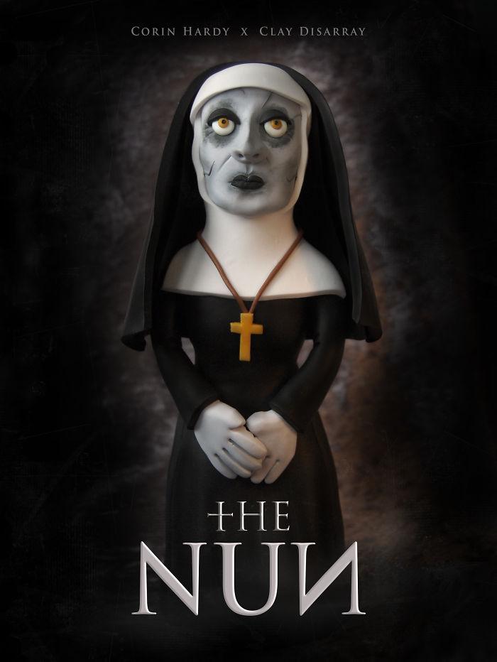 The Nun (Corin Hardy, 2018)