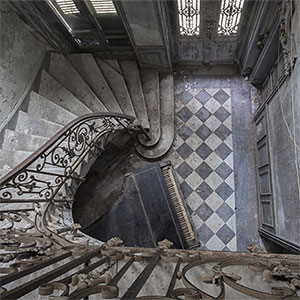 I Travel Through Europe In Search Of Forgotten Pianos In Abandoned Places (Part II)