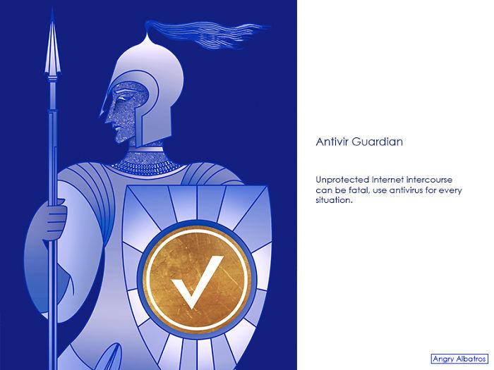 Antivir Guardian