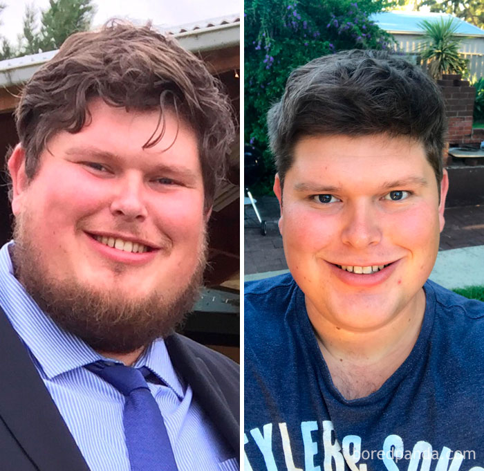 11 Months Sober And Life Has Never Been Better. I've Lost 20kg!