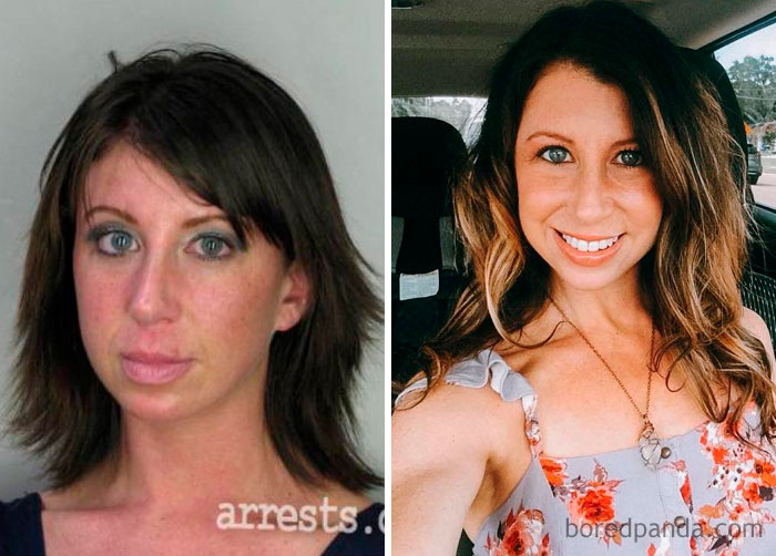 20+ Before& After Pics That Show What Happens When You Stop Drinking
