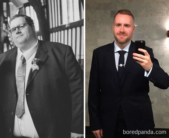 My Weightloss Journey. Lost 225 Lb