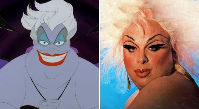 Ursula (Divine)