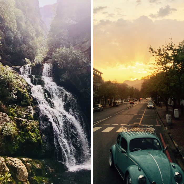 Why Daily Life In South Africa Is So Magical