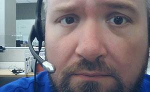 Este empleado de un callcenter comparte la mejor llamada que ha recibido