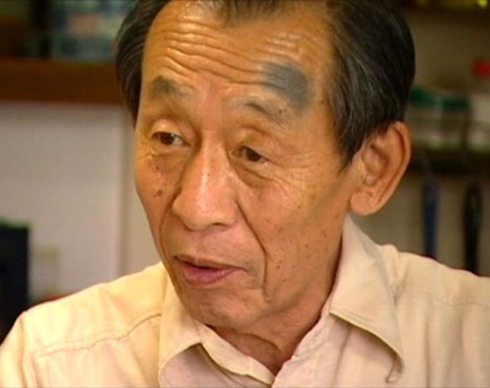 """A Group Of More Than 200 Japanese Pensioners Led By Yasuteru Yamada Are Volunteering To Tackle The Nuclear Crisis At The Fukushima Power Station. """"Even If I Were Exposed To Radiation, Cancer Could Take 20 Or 30 Years Or Longer To Develop. I Probably Have 13 To 15 Years Left To Live"""""""