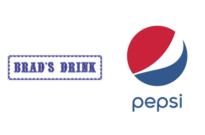 Brad's Drink - Pepsi