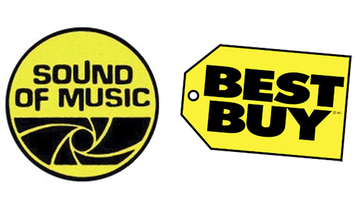 Sound Of Music - Best Buy