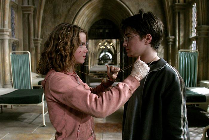 Hermione Puckle - Hermione Granger
