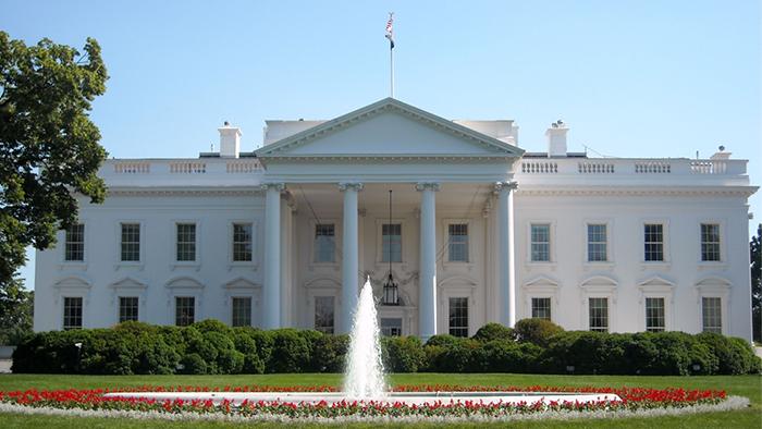Palacio Del Presidente - La Casa Blanca