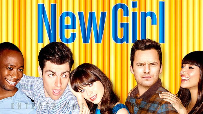 Chicks And D*cks - New Girl