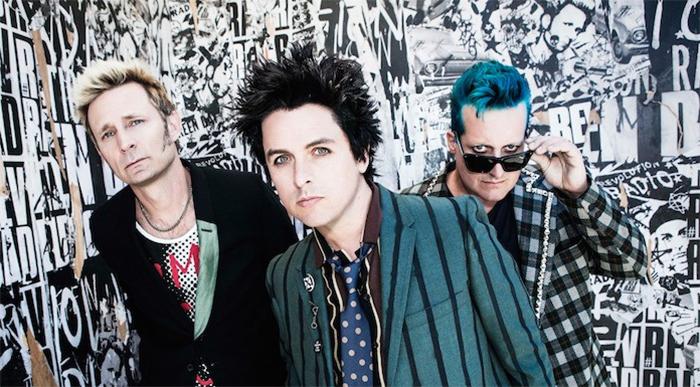 Sweet Children - Green Day
