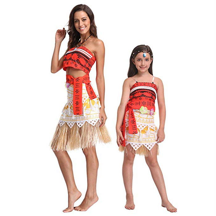 Marvelous People Canu0027t Decide If Itu0027s Racist To Dress Up As Moana For Halloween, Get  Their Answer From Her Voice Actor | Bored Panda