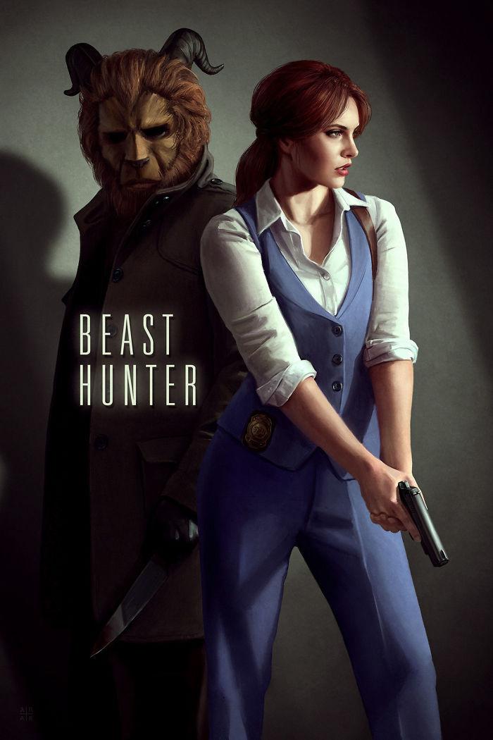 """Beast Hunter"""