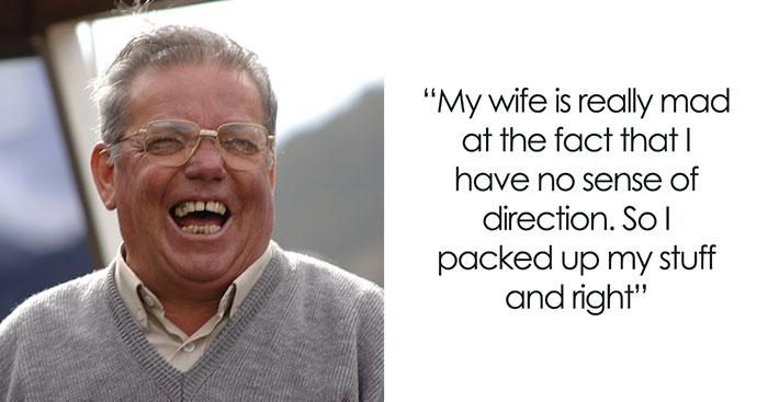 40+ Funniest Dad Jokes
