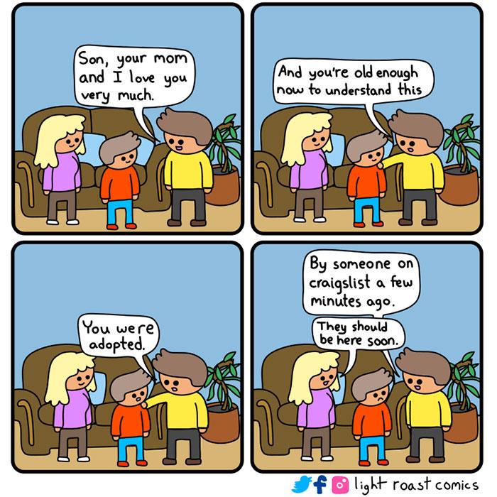 Peak Parenting
