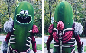 25+ Of The Best Halloween Costume Ideas We've Ever Seen