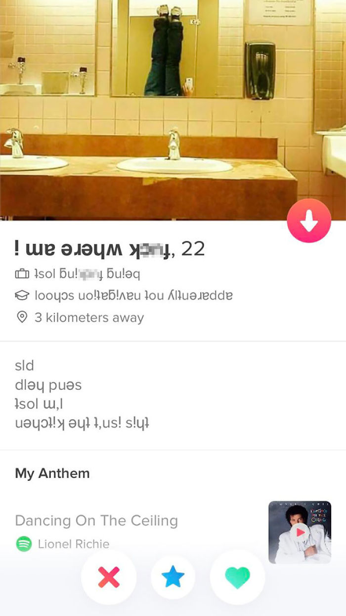 I'll Admit, The Anthem Made Me Chuckle