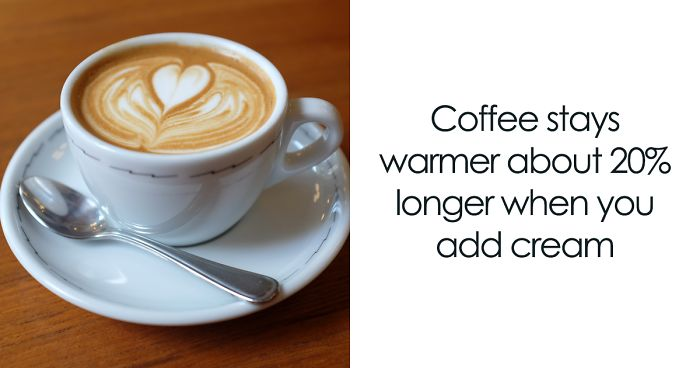 30 Coffee Facts That Every Coffee Lover Should Know Bored Panda