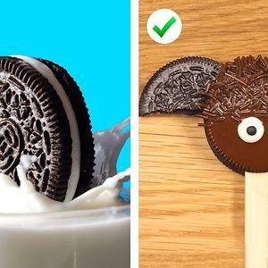 12 Creative Last Minute Halloween Food And Decor Ideas