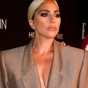 People Were Laughing At Lady Gaga's Red-Carpet-Look Fail Until She Explained Why She Wore It