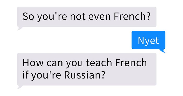 Entitled Mom Bullies Tutor To Teach Daughter French For $5/h, Shows Her True Colors When She Hears The Answer