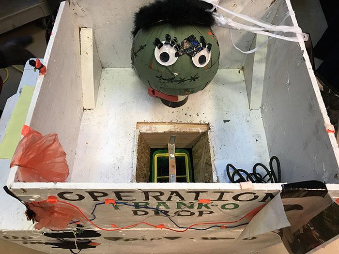 Operation Franko Drop