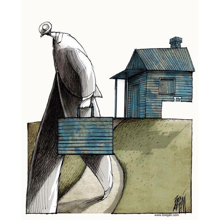 Migrant's Home