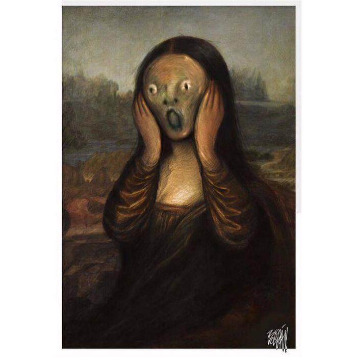 Mona Bipolar