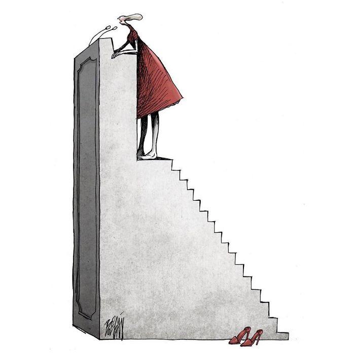 Access To Politics