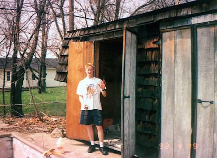 Hace 20 años, este adolescente hizo de cero un reactor nuclear casero, y su vecindario se volvió radiactivo
