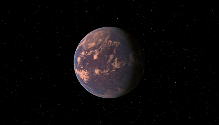 Gliese 581c - A Potentially Habitable Exoplanet
