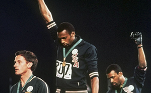 Man Shares A Heartbreaking Story About The 'Third Man' In The Famous Photo From The 1968 Olympics, And Not Many Know This