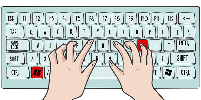 27 Keyboard Shortcuts That Everybody Needs To Know