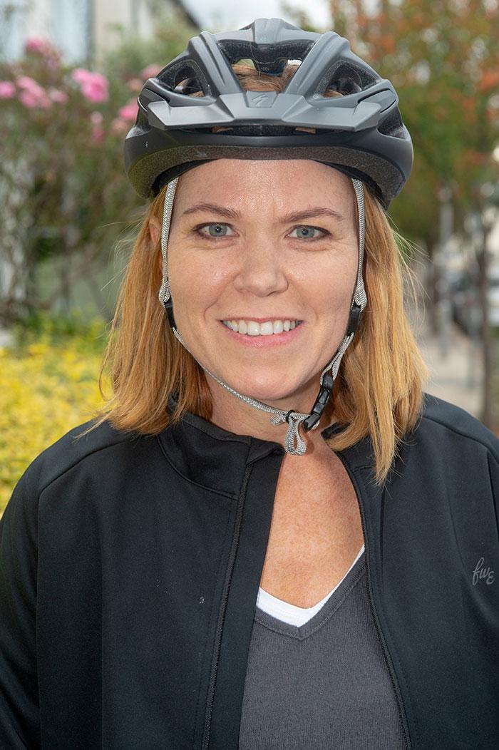 Esta madre recuperó de forma ingeniosa su bici robada sin ayuda policial