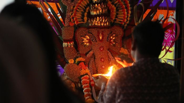 Celebrate Eco-Friendly Aromatic Ganapati With Soulflower