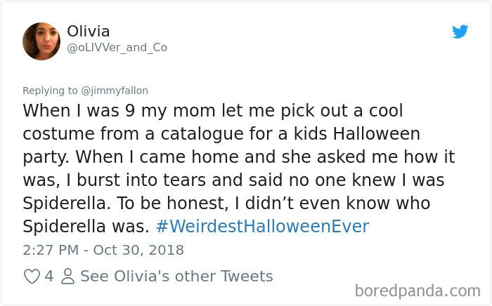 1057277823143084033 png  700 - 20+ Folks Share Their Weirdest Halloween Tales
