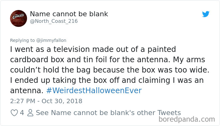 1057277922447425536 png  700 - 20+ Folks Share Their Weirdest Halloween Tales