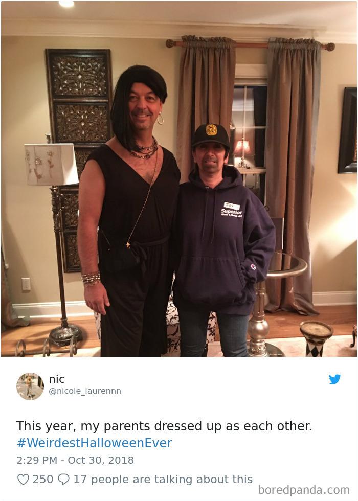 1057278410853113856 png  700 - 20+ Folks Share Their Weirdest Halloween Tales